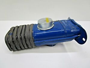 Nos Ford Air Cleaner Snorkel Outlet D3df9c672 New Filter Housing Rare