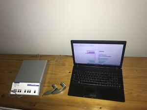Cla Insight Millennium Technology Substation Semg Unlocked Software Plus Laptop