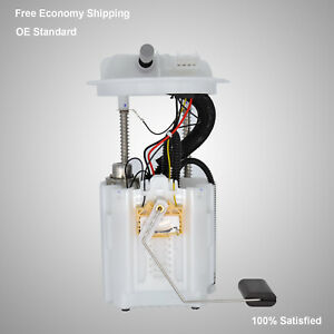 Fuel Gas Pump Assembly 2008 2010 Chrysler Town Country Dodge Grand Caravan