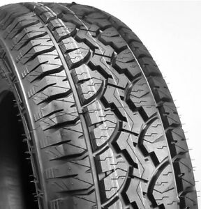 4 New Gt Radial Adventuro At3 255 70r17 110s A T All Terrain Tires