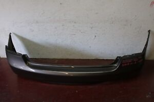 2006 2007 2008 2009 2010 2011 Honda Civic Sedan Rear Bumper