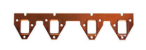Bb Fe Ford Copper Header Gaskets Hard To Find 360 390 428 82352