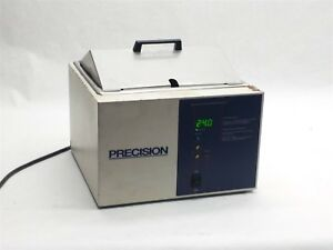 Thermo Scientific Precision 280 Series 12l Digital Heated Water Bath 51221050