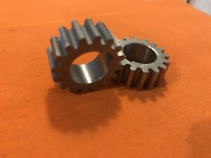 Logan Lathe 16 Tooth Stud Gear