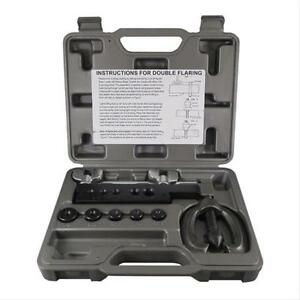 Cal Van Tools 163 Flaring Tool Single And Double Sae Kit