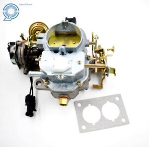 160 Carburetor Type Carter C2bbd With Electric Feedback Valve 2 Barrel