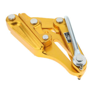 Wire Rope Grip Pulling Puller Tightening Tool 30kn 1 Ton 150 240 Al ma Alloy