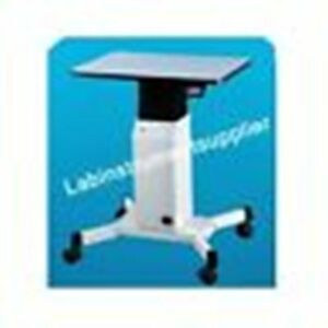 Power Instrument Table Lab Life Science Medical Specialties