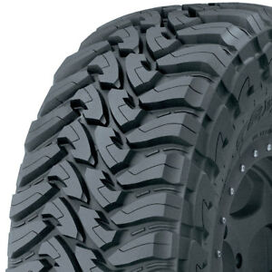 2 New 33x12 50r17 E 10 Ply Toyo Open Country Mt Mud Terrain 33x1250 17 Tires