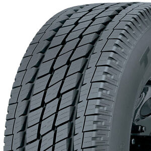 2 New P255 70r17 Toyo Open Country Ht 255 70 17 Tires
