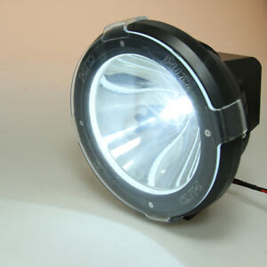 7 55w 12v Xenon Hid Work Light Spot Beam Atv Suv Truck Cross Country