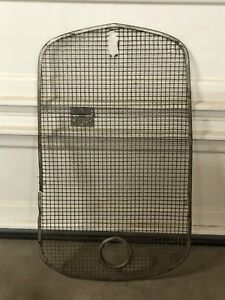 1920 S 1930 S Grille Grill Guard Hot Rat Rod Dodge Plymouth Model T A Ford Chevy