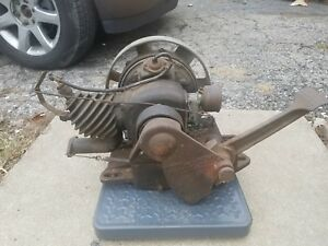 Maytag Hit And Miss 2 Two Cycle Stroke Washing Machine Engine Motor Model 92