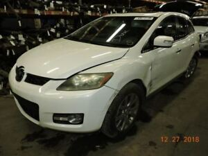 Turbo supercharger Fits 07 12 Mazda Cx 7 1016002