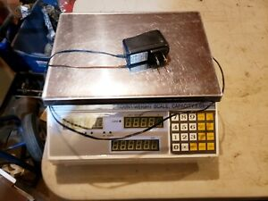 Northern Industrial 6 6 Lb Shipping Scale Counting Scale Bait Scale Scientific