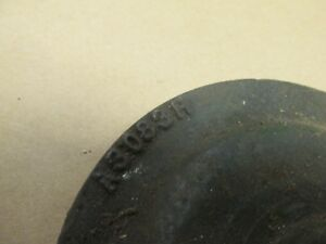 Nos John Deere A3083r Generator Drive Pulley Unstyled Ao Ar