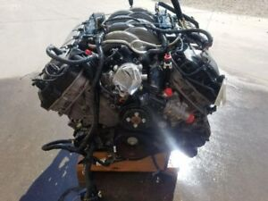 2011 2014 Mustang Gt Coyote 5 0 Engine 6 Spd 11 12 13 14 Less Than 100k Miles