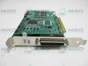 Imaging Technology Ic pci Board used