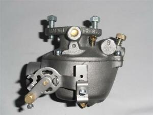 Case Tractor Carburetor 200 211 300 311 320 400 430 Marvel Schebler Tsx Carb