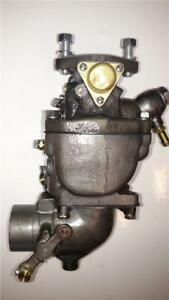 Allis Chalmers Carburetor Model U M Zenith 6496 6817 Tractor Carb
