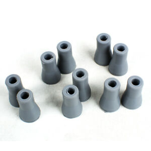 Unversal Replacement Rubber Valve Snap Tips Adapter Dental Se Saliva Ejector New
