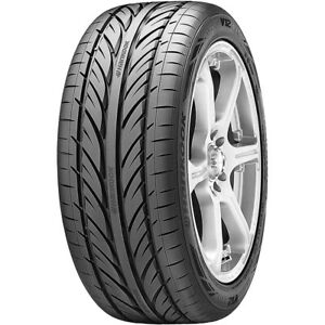 Hankook Ventus V12 Evo 245 40r19 Zr 98y Xl High Performance Tire