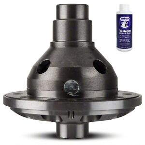 Ford 9 Mustang Falcon Comet Powergrip Lsd Posi Differential Carrier 28 Spline