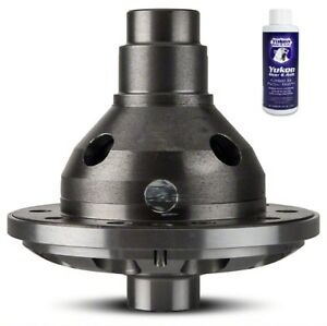 Ford 9 Mustang Falcon Comet Powergrip Lsd Posi Differential Carrier 31 Spline