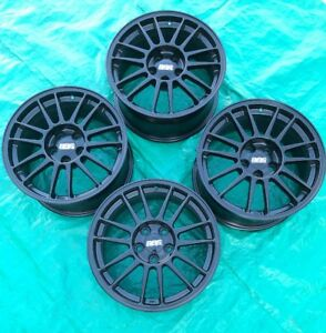 Evo 9 Ix Mr Bbs Stock Factory Wheels Evolution Oem Set Of 4 Forged