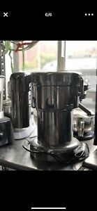 Commercial Vegetable Juicer 110v Free Shipping Nyc 5 Boroughs