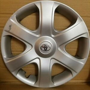 Toyota Matrix 2009 2010 Hubcap Oem Wheel Cover 293ds