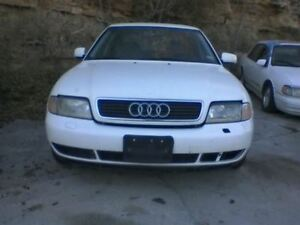 Engine 1 8l Vin C 5th Digit Turbo Engine Id Aeb Fits 97 00 Audi A4 635770