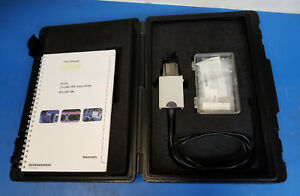 Tektronix P7225 2 5 Ghz Active Probe And Accessories
