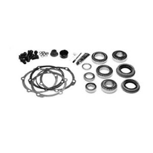 Gm 1988 10 5 Inch 14 Bolt Ring Pinion Master Install Kit G2 Axle