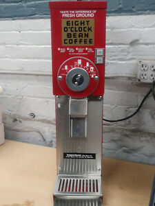 Grindmaster 875 Automatic Commercial Coffee Bean Grinder Super Clean