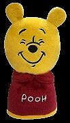 Winnie The Pooh Car Accessory Gear Shift Cover New Sealed Official Pooh