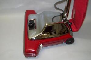 Commercial Upright Vacuum Sanitaire Industrial Hotel Office Contractor Vac Sc899