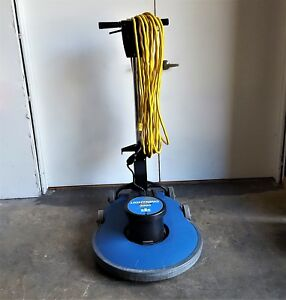 Windsor Lightning 2000 High Speed Buffer Burnisher