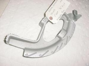 New Ideal Tubing Bender 74 003 1 Emt 3 4 Rigid Malleable Iron Construction