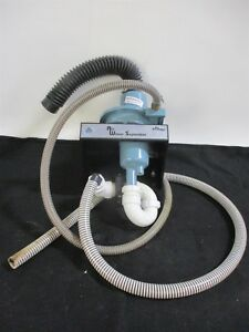 Air Techniques Air water Seperator Water Recycler For Dental Vacuum Pump System