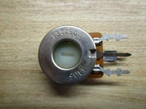 Part 1377904 Potentiometer pack Of 10
