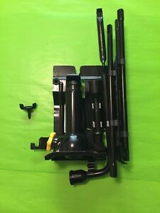 2008 2015 Dodge Ram 3500 Jack And Tool Kit Excellent Condition