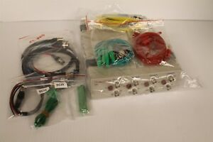 Edaq Ea164h Quadstat 4 channel Potentiostat