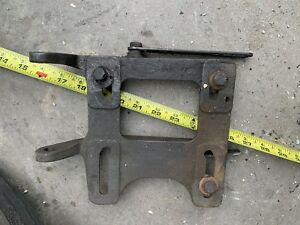 Atlas Craftsman 12 Lathe Countershaft Motor Mount Base 9 22a