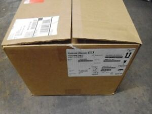 Endress hauser Promag W 50w80 pl0a1aa0baaa 3 Flow Meter New In Box