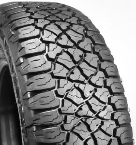 4 New Kelly Edge A t Lt285 70r17 Load E 10 Ply At All Terrain Tires