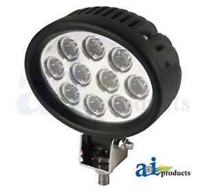 A And I Wl825 Worklamp Led Trapezoid Oval For Allis chalmers Bobcat Cas