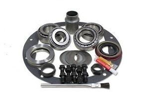 Dodge Chrysler 9 25 1976 2000 Master Install Bearing Kit Mopar 9 1 4 Rearend