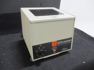 Clinaseal Cs6c Medical Centrifuge For Blood Platelet Mixing Best Price