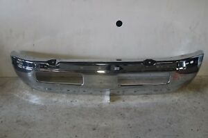 1997 1998 1999 2000 2001 2002 Dodge Ram Front Bumper After Market